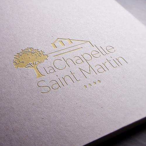Logotype Chapelle Saint-Martin