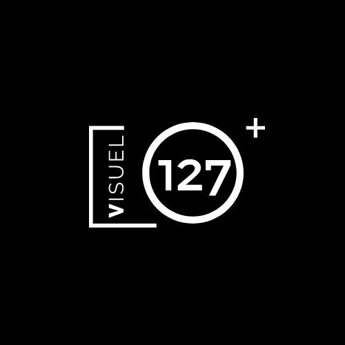 Logotype Visuel 127